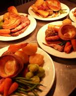 Sunday Roasts @ The Ailsa
