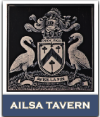 The Ailsa Tavern Home